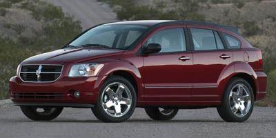 Used Car / Truck: 2008 Dodge Caliber