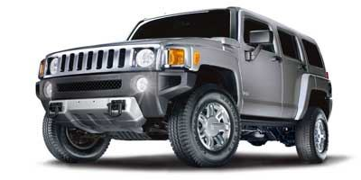 Used Car / Truck: 2008 Hummer H3