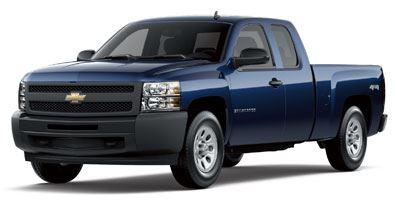 Used Car / Truck: 2009 Chevrolet Silverado 1500