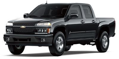 Used Car / Truck: 2009 Chevrolet Colorado