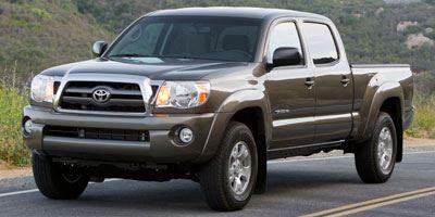 Used Car / Truck: 2009 Toyota Tacoma