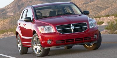 Used Car / Truck: 2010 Dodge Caliber