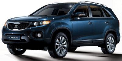 Used Car / Truck: 2013 Kia Sorento
