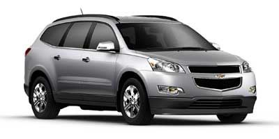 Used Car / Truck: 2011 Chevrolet Traverse