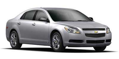 Used Car / Truck: 2010 Chevrolet Malibu