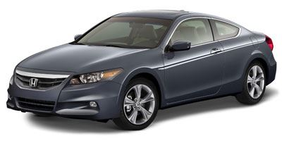 Used Car / Truck: 2012 Honda Accord Coupe