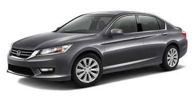 Used Car / Truck: 2013 Honda Accord Sedan