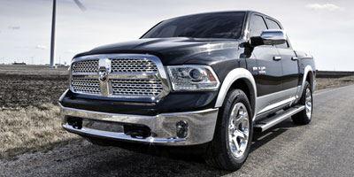 Used Car / Truck: 2013 Ram 1500
