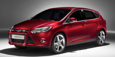 Used Car / Truck: 2014 Ford Focus