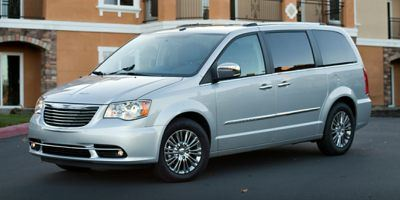 Used Car / Truck: 2014 Chrysler Town & Country