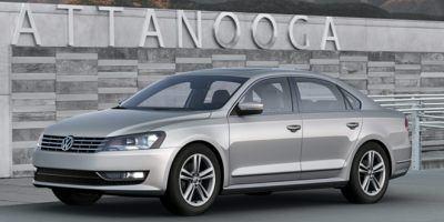 Used Car / Truck: 2014 Volkswagen Passat
