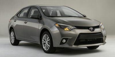 Used Car / Truck: 2014 Toyota Corolla