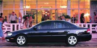 Used Car / Truck: 2000 Cadillac Catera