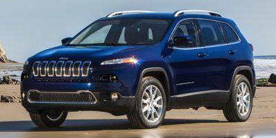 Used Car / Truck: 2014 Jeep Cherokee