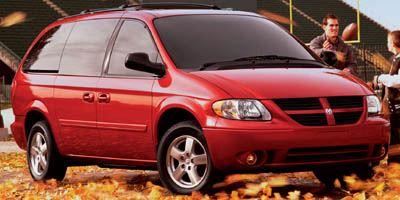 Used Car / Truck: 2005 Dodge Grand Caravan