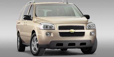 Used Car / Truck: 2005 Chevrolet Uplander