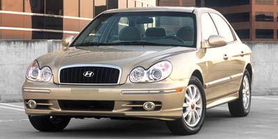 Used Car / Truck: 2005 Hyundai Sonata