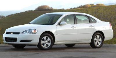 Used Car / Truck: 2006 Chevrolet Impala