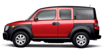 Used 2006 Honda Element EX [VIN: 5J6YH18646L001471] for sale in Portland, Oregon
