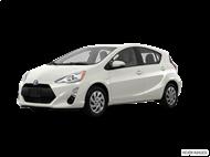 Toyota Prius_c
