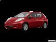 2016 Nissan Leaf SV [VIN:1N4BZ0CP9GC306426]