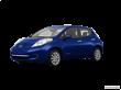 2016 Nissan Leaf SV [VIN:1N4BZ0CP1GC306369]