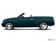 2004 Chevrolet SSR Base [VIN:1GCES14P14B108313]