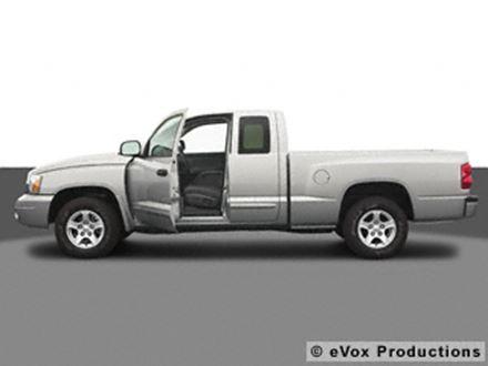 Used 2005 Dodge Dakota ST [VIN: 1D7HE22K65S345517] for sale in Portland, Oregon