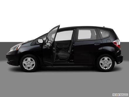New 2012 Honda Fit Base [VIN: JHMGE8G39CC031702] for sale in Portland, Oregon