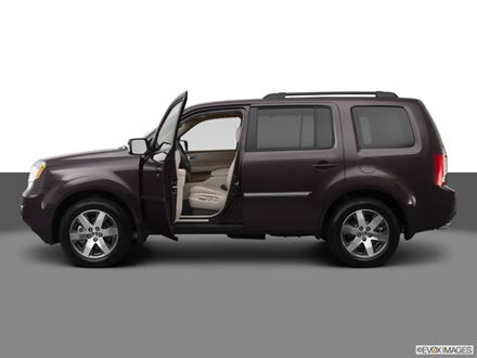New 2012 Honda Pilot Touring [VIN: 5FNYF4H99CB059193] for sale in Portland, Oregon
