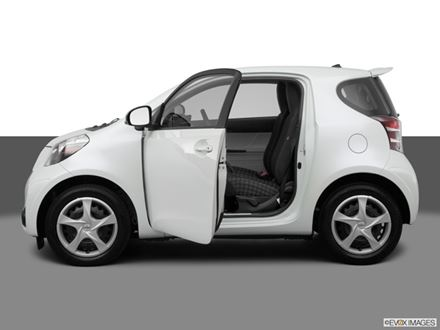New 2012 Scion iQ Base [VIN: JTNJJXB01CJ012207] for sale in Portland, Oregon