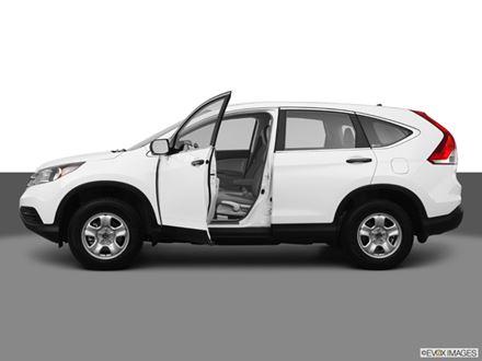 New 2012 Honda CR-V LX [VIN: 2HKRM4H3XCH609847] for sale in Portland, Oregon