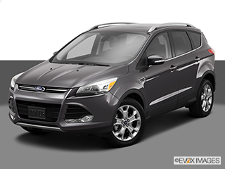 2014 Ford Escape $0 Down Lease