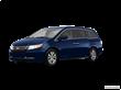 2014 Honda Odyssey EX-L [VIN:5FNRL5H61EB137204]