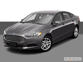 2014 Ford Fusion $0 Down Lease Special