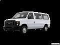 Ford Econoline Cargo Van