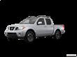 2014 Nissan Frontier SL [VIN:1N6AD0EV3EN735740]