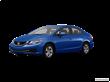 2014 Honda Civic Sedan LX [VIN:19XFB2F50EE263543]