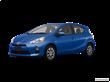 2014 Toyota PRIUS C Three [VIN:JTDKDTB39E1562874]