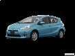 2014 Toyota PRIUS C Four [VIN:JTDKDTB34E1080202]
