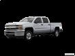 2015 Chevrolet Silverado 2500HD 4WD Crew Cab 167.7\