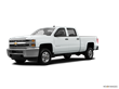 2015 Chevrolet Silverado 2500HD Built After Aug 14 4WD Crew Cab 153.7\