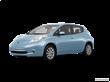 2015 Nissan Leaf S [VIN:1N4AZ0CP0FC311590]