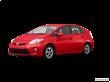 2015 Toyota Prius Persona Series Special Edition [VIN:JTDKN3DU1F0407634]