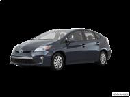 Toyota Prius_Plug_In
