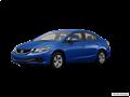 Honda Civic_Sedan