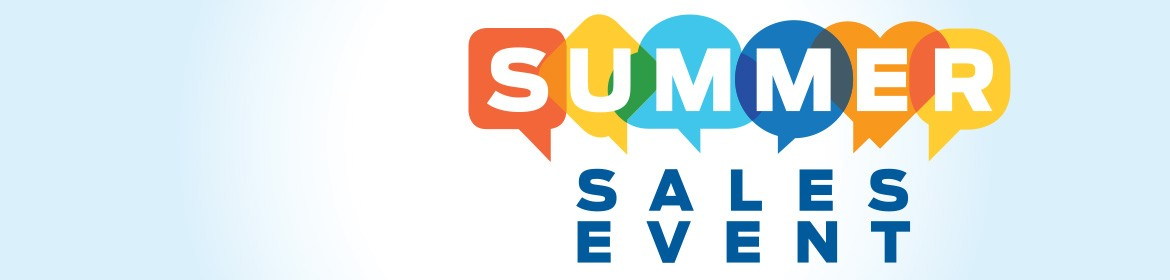 2015 Ford Summer Sales Event