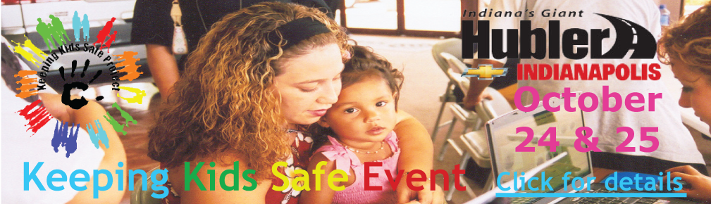 Keeping Kids Safe Event
