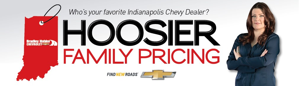 Hoosier Family Pricing