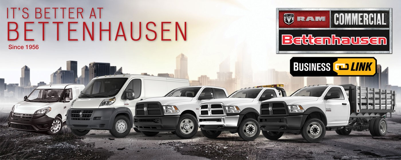 Commercial Vehicles In Chicago Il
